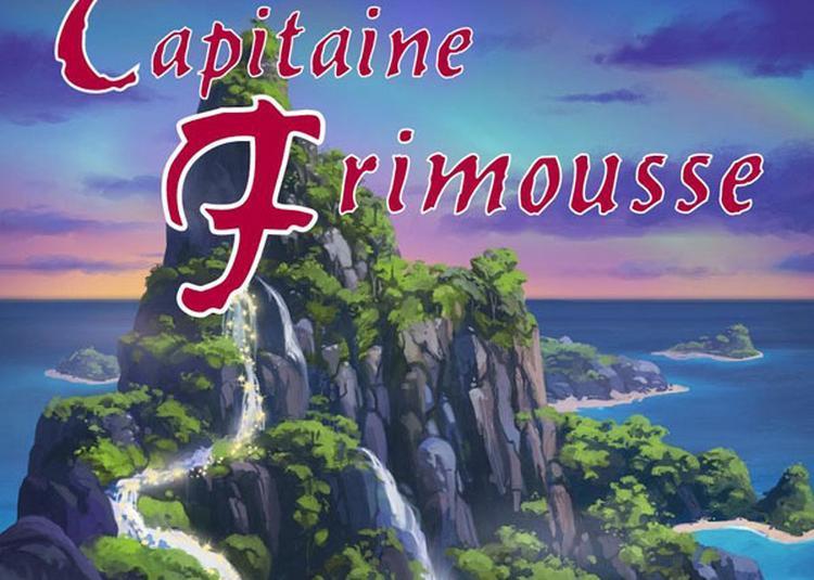 Les Aventures De Capitaine Frimouss à Saint Cyr sur Mer