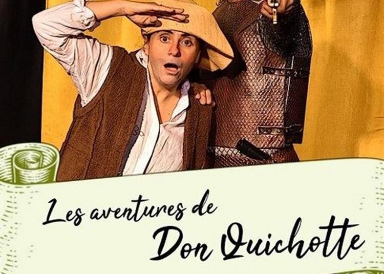 Les Aventures De Don Quichotte à Paris 11ème