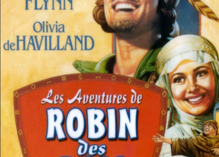 Les Aventures De Robin Des Bois à Pont saint Esprit