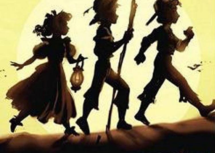 Les Aventures De Tom Sawyer à Issy les Moulineaux