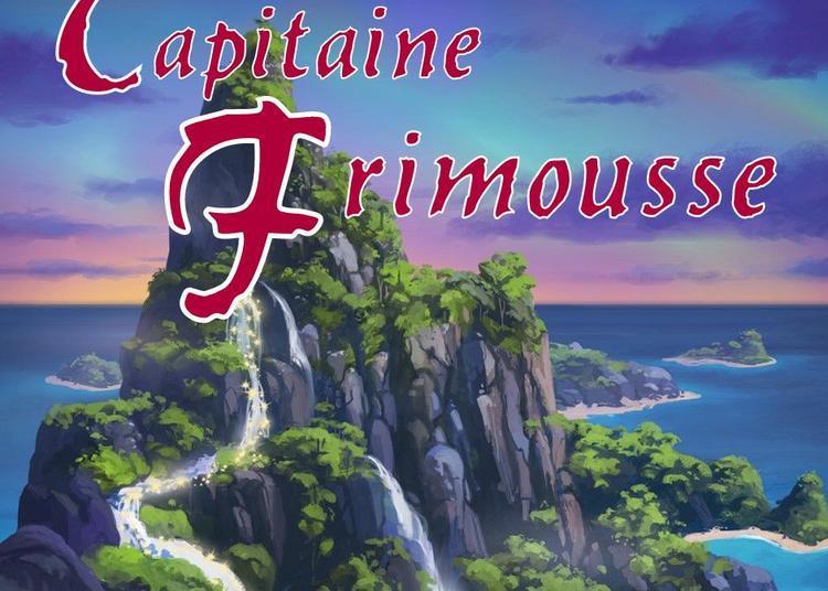 Les Aventures Du Capitaine Frimouss à Clermont Ferrand