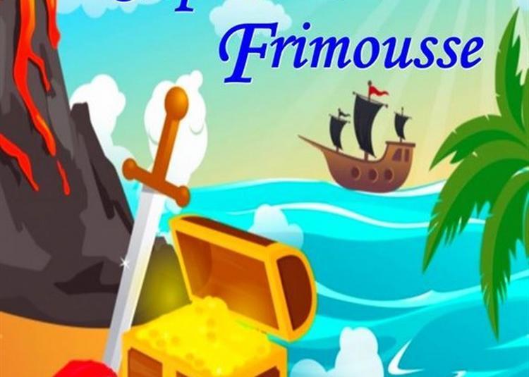 Les Aventures Du Capitaine Frimousse à Nimes