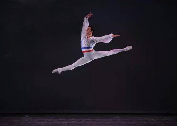 Peter Pan - Le Ballet à Brest