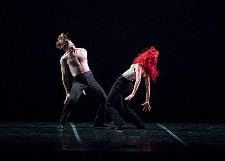 Les Ballets De Jazz De Montreal à Arcachon