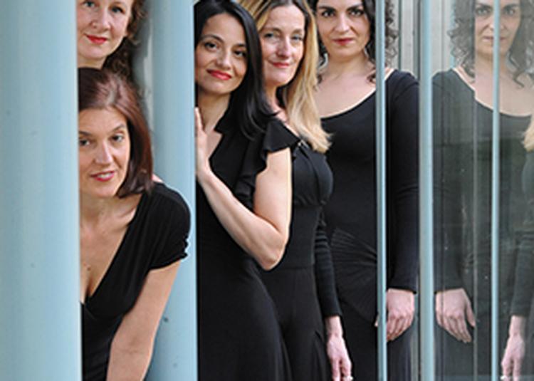 Les Bavardes - Ensemble de Caelis à Grenoble