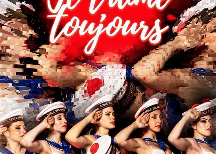 Les Belles De Nuit Dans Je T'Aime Toujours à Toulon