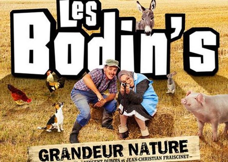 Les Bodin's à Saint Etienne