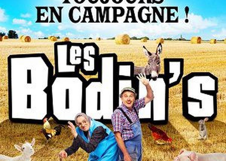 Les Bodin'S à Floirac