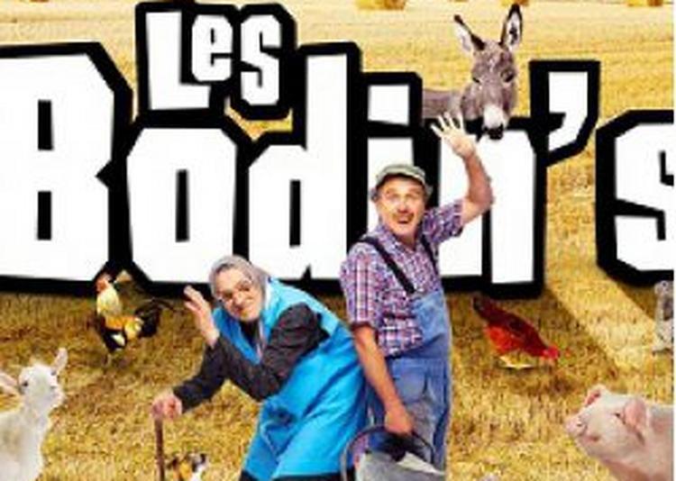 Les Bodin'S à Paris 19ème