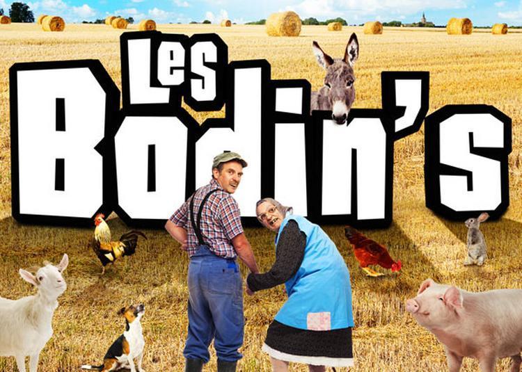 Les Bodin's à Lille