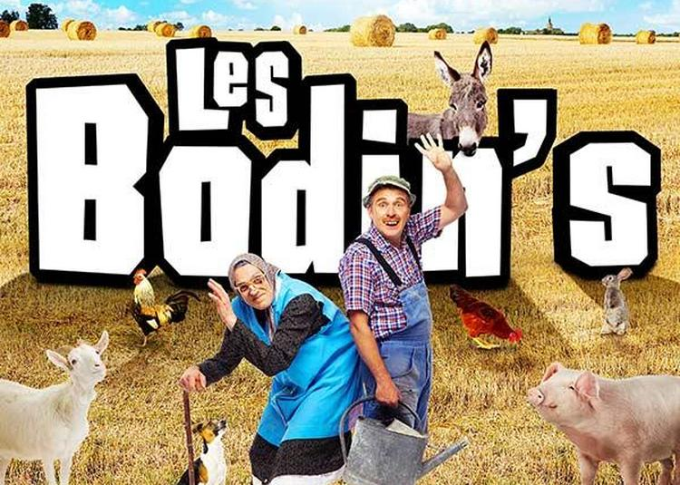 Les Bodin'S à Orléans