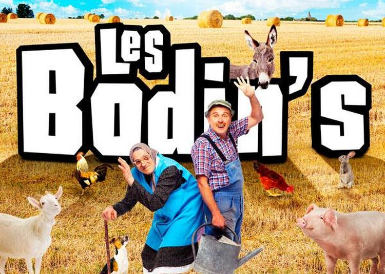 Les Bodin'S à Limoges