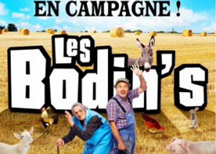 Les Bodin'S - Grandeur Nature à Dijon