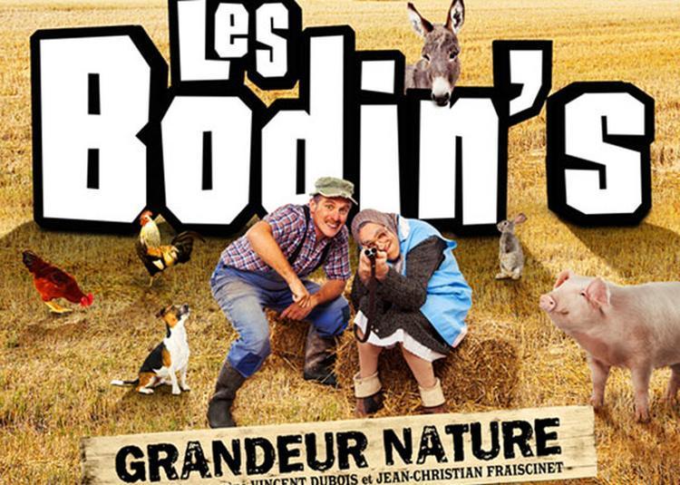 Les Bodin's à Rouen