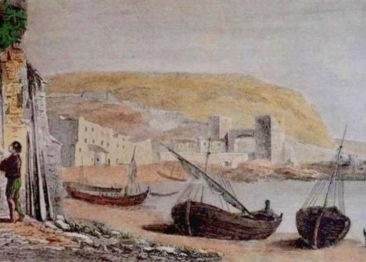 Les Bords Du Littoral, Des Catalans à Malmousque à Marseille