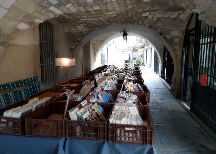 Les Bouquinistes De Montpellier «la Mémoire Du Livre» à Lunel