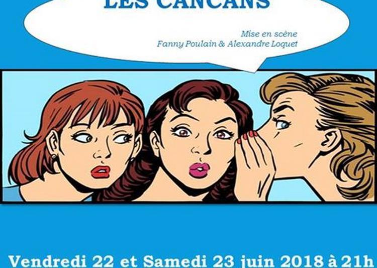 Les Cancans à Nantes