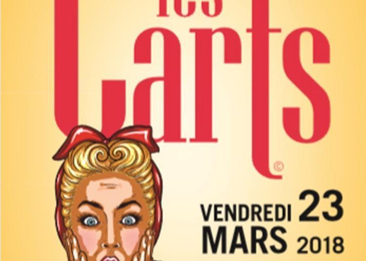 Les carts rock en live à Paris 18ème