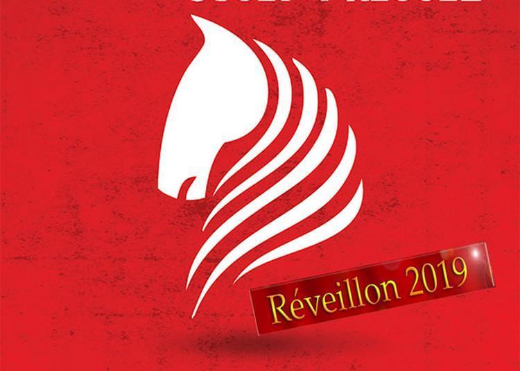 Les Cavaliers-Soiree Reveillon à Paris 4ème