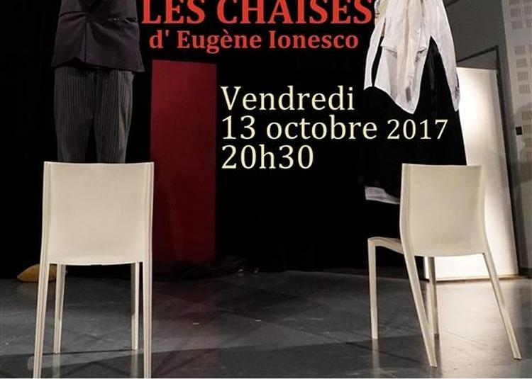 The chairs ionesco