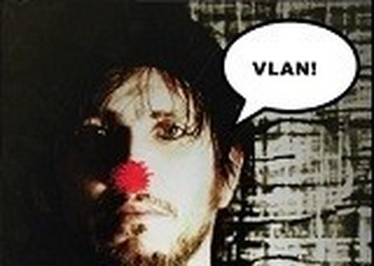 Les Chansons Stupefiantes De Martin Mabz - Vlan ! à Aix en Provence