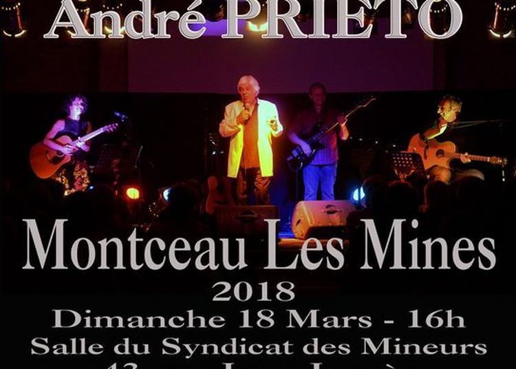 Les chants de Liberté et Jean FERRAT à Montceau les Mines
