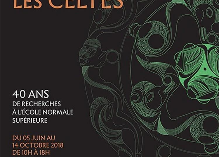 Les Chercheurs Vous Accueillent, Visite Guidée D'une Exposition De Posters à Paris 5ème