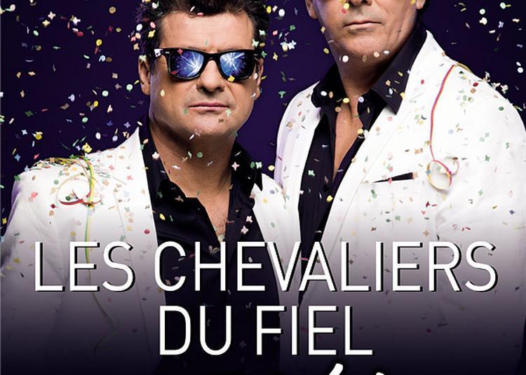 Les Chevaliers Du Fiel à Aurillac