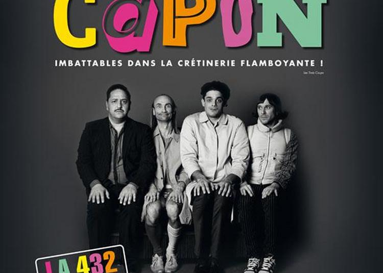 Les Chiche Capon à Henin Beaumont