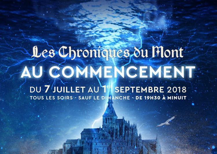 Les Chroniques Du Mont à Le Mont saint Michel
