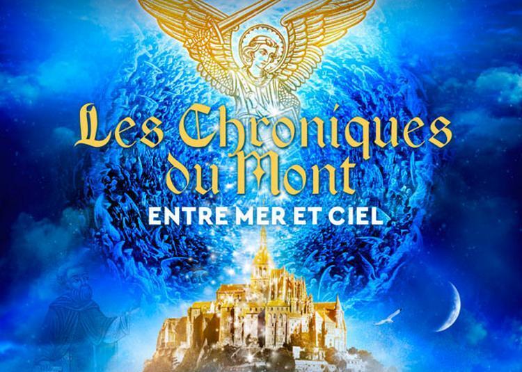 Les Chroniques Du Mont... à Le Mont saint Michel