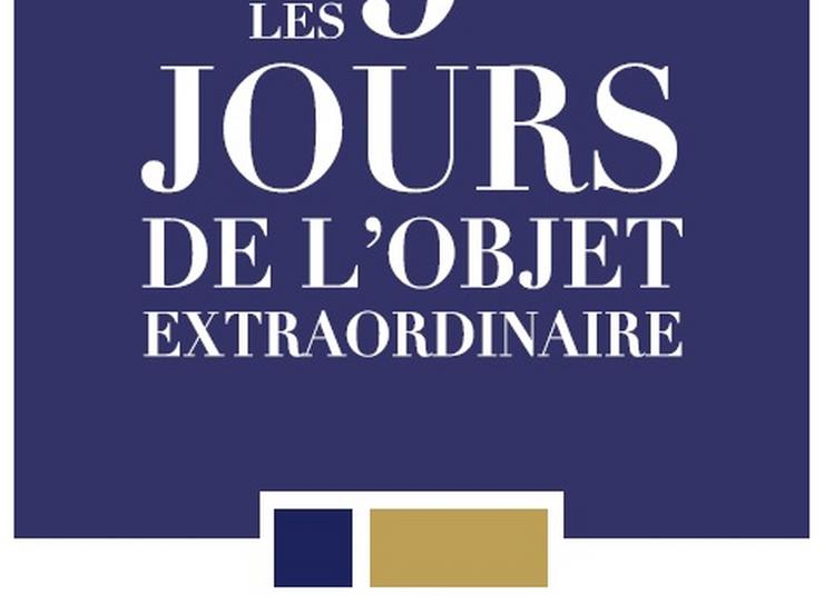 Les cinq jours de l'Objet Extraordinaire à Paris 7ème