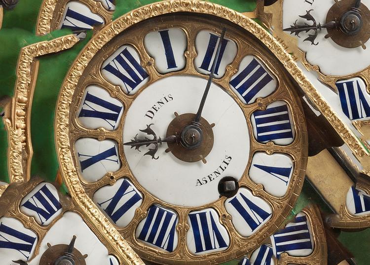 Les Clés De L'expo En 15 Minutes Chrono! à Le Havre