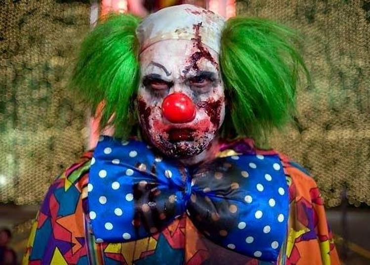 Les Clowns Tueurs Sont De Retours 2017