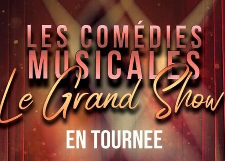 Les Comedies Musicales à Paris 18ème
