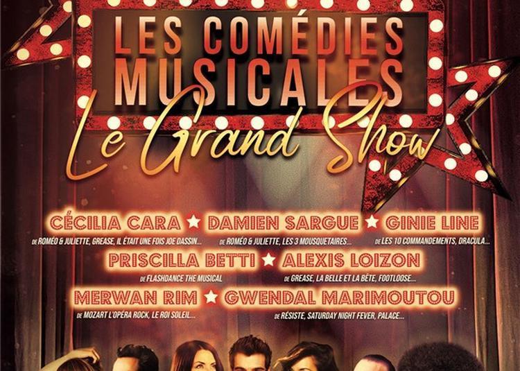 Les Comédies Musicales à Longjumeau
