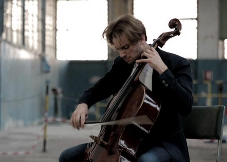 Les Concerts Nivernais & Alberto Casadei à Nevers