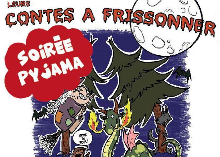 Les Contes A Frissonner à Montauban