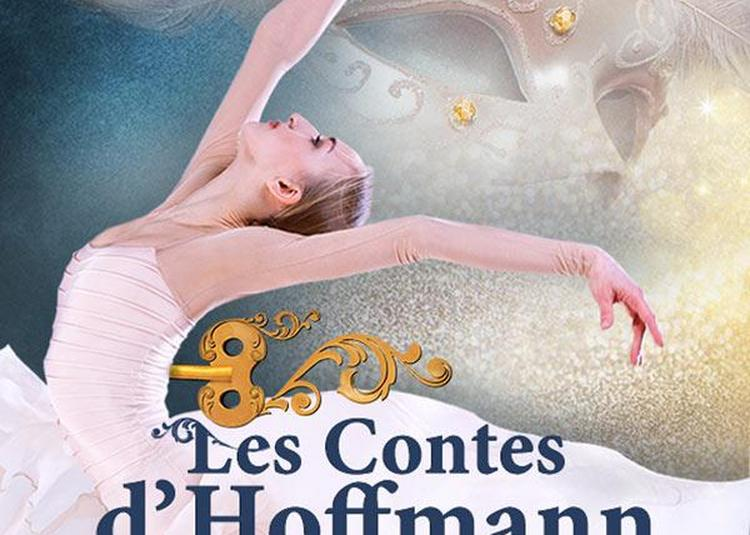 Les Contes D'Hoffman Ballet-3 Act. à Toulon
