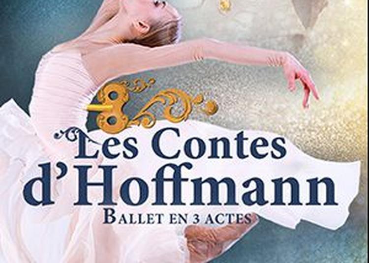 Les Contes D'Hoffmann à Montelimar