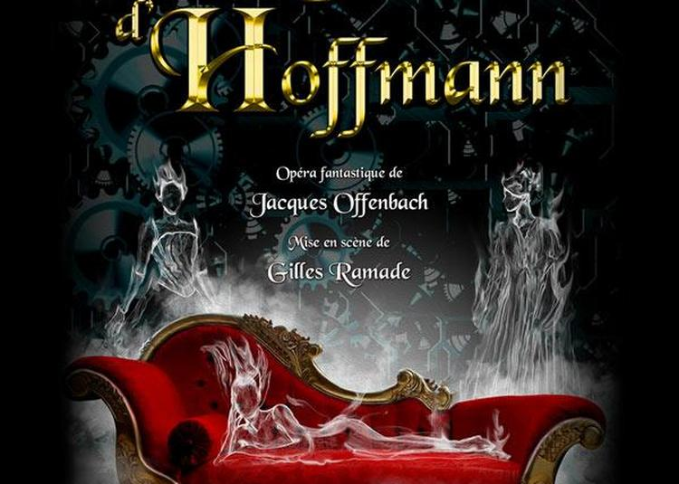 Les Contes D'Hoffmann à Toulouse