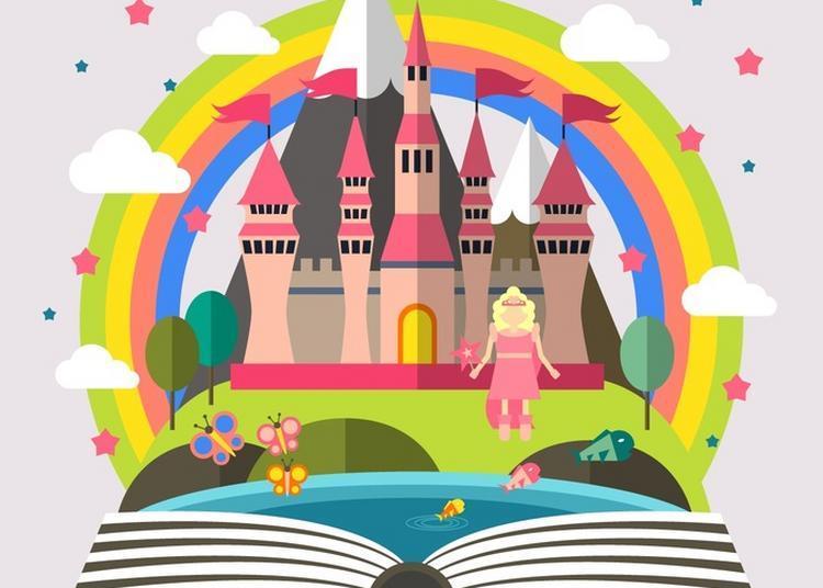Les Contes De Notre Enfance à Versailles