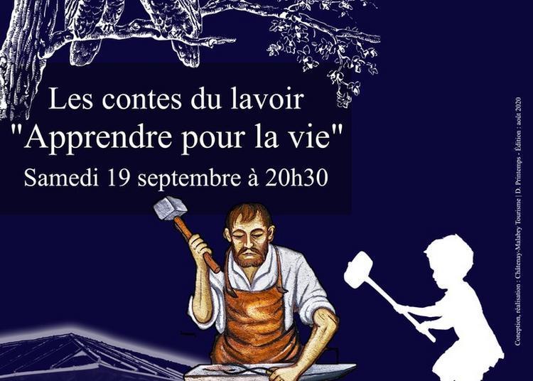 Les Contes Du Lavoir à Chatenay Malabry