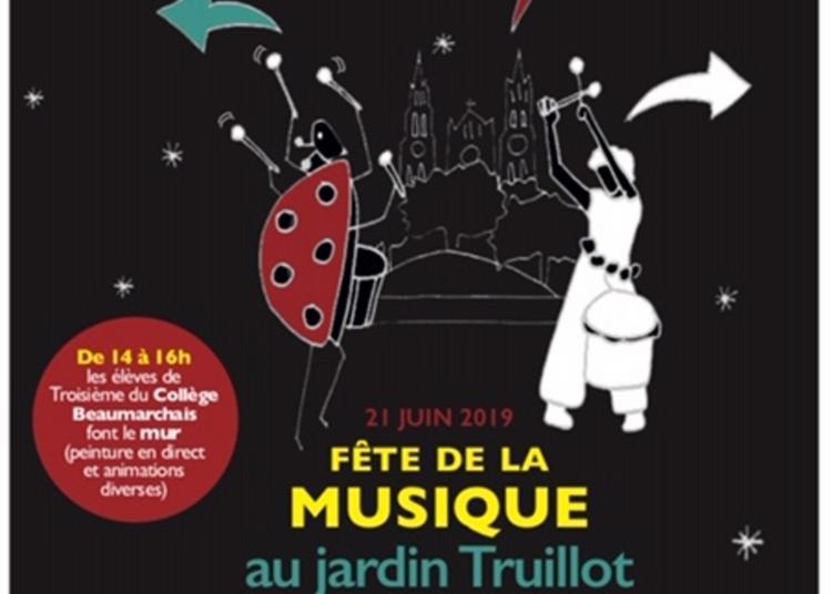 Les Coquelic'arts De Truillot à Paris 11ème