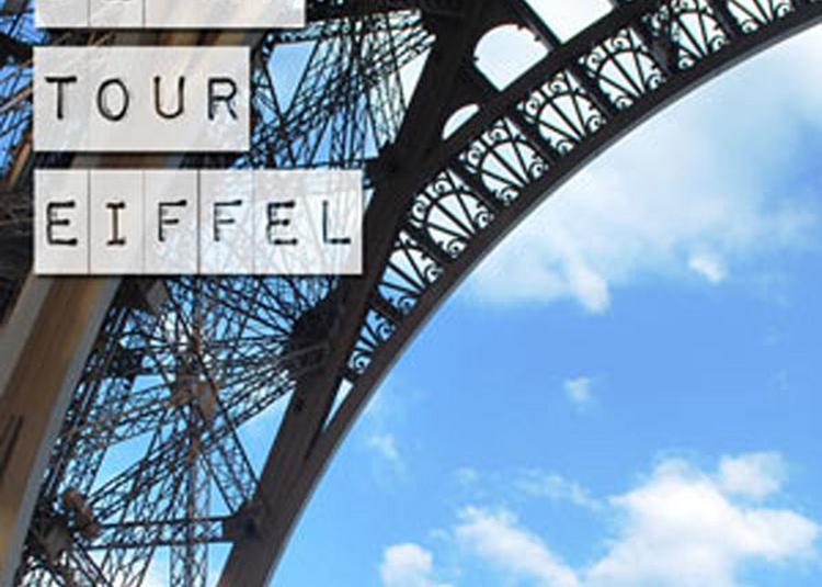 Les Coulisses De La Tour Eiffel à Paris 7ème