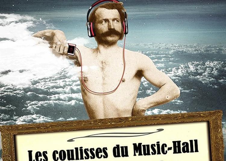 Les Coulisses De Music-Hall à Pibrac
