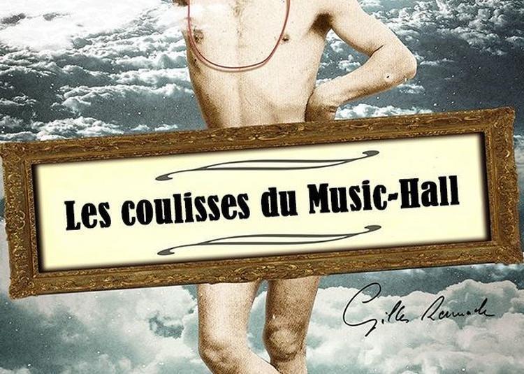 Les Coulisses Du Music-Hall à Pibrac