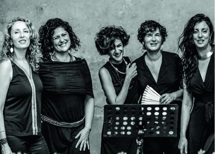 Les Dames De La Joliette à Toulon