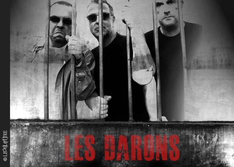 Les Darons à Paris 4ème