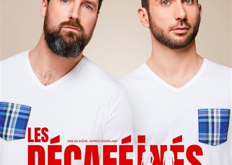 Les Decafeines à Paris 10ème